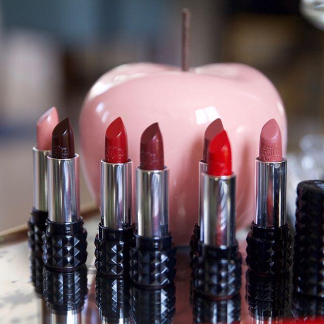 lire sur le blog notre beautytest du makeup katvondbeautyhellip