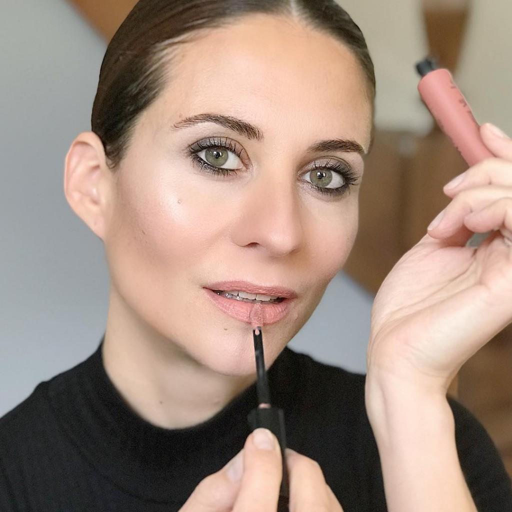 Mes chouchous  makeup du moment pour un look smokyhellip