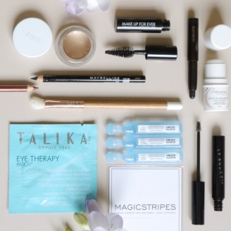 MakeMyBeauty-Box-yeux-verts-fard-RMS-Meet