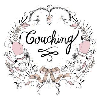 Coaching beauté sur mesure personnalisé