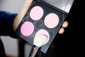 palette blush zoeva