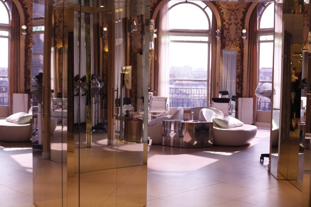 Salon Coiffirst - Paris