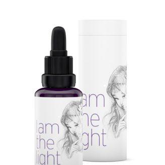 elixir - i - am - the - light - visage - bio - max and me -