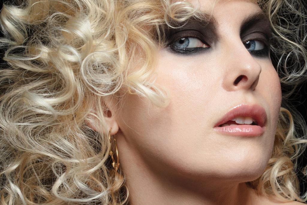 Smoky eyes Laura Mercier - Tuxedo