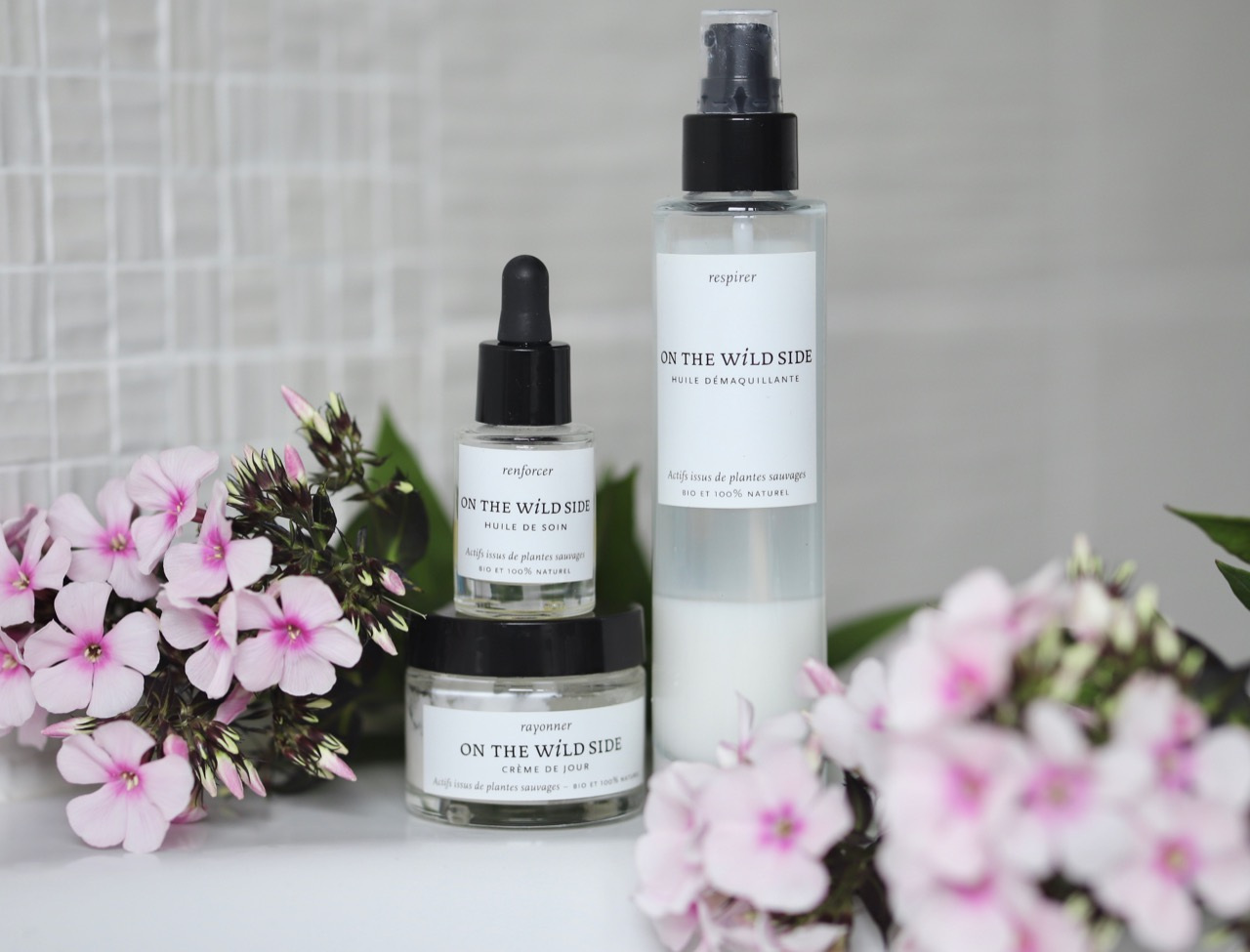 On the wild Side Cosmétique
