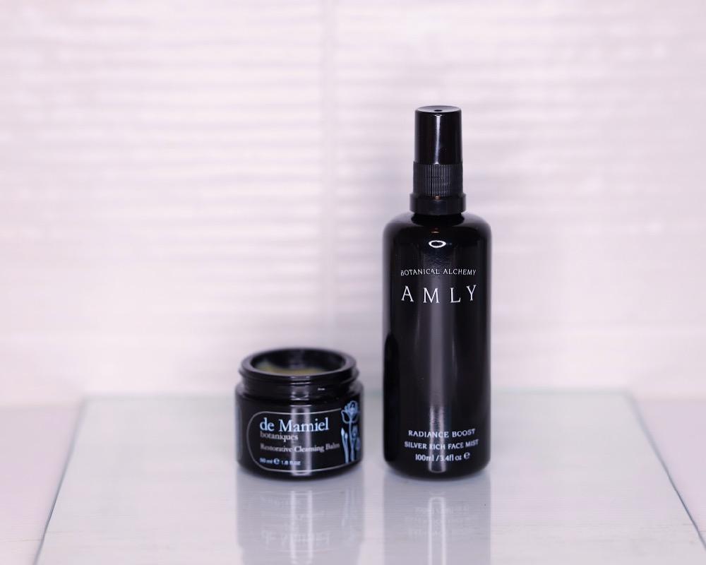 cosmétique peau AMLY Botanical