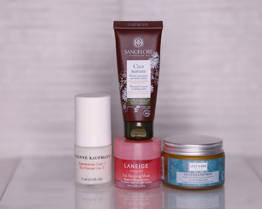 produits beauté peau