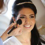 Prestation maquillage mariage - Makemybeauty