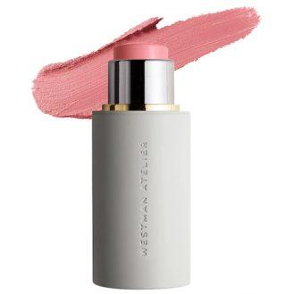 Blush - makeup- Westman - Atelier