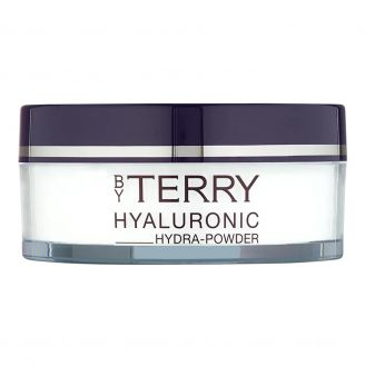 hyaluronic - powder - by Terry - makeup