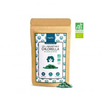 chlorella-comprimés- Vegalia