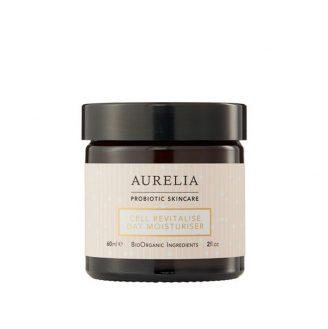 creme-visage-naturelle-cell-revitalise-day-moisturiser-aurelia-London-skincare